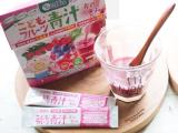 野菜と乳酸菌がぎゅっと濃縮♪甘くておいしいこどもフルーツ青汁/haru2422さんの投稿