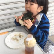 「おいしいね」▶ごはん彩々「お米を食べている笑顔写真」募集!/第2弾の投稿画像