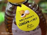 「【蜂蜜紹介】半結晶化蜂蜜ブライトザマー マウンテンハニー。」の画像(2枚目)