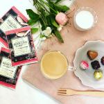 @sato_yakuhin_official 様の【爽快決 健美チャイ】をお試しさせていただきました😌◆お勧めの方◆✔️ 冷え性✔️ 体調を崩しやすい✔ 毎日コーヒーや紅茶…のInstagram画像