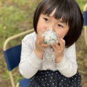 「お米大好き!」▶ごはん彩々「お米を食べている笑顔写真」募集!/第2弾の投稿画像