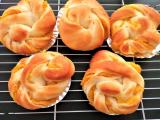 「芋パン作りました」の画像(5枚目)