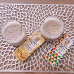 ちょっと贅沢な豆乳飲料レモンティー🍋豆乳感が少なくて、豆乳として購入するなら、ちょっと微妙でした、、、🥶ただ、普通にレモンティーとして飲むなら美味しかったです!コーヒー☕️…のInstagram画像