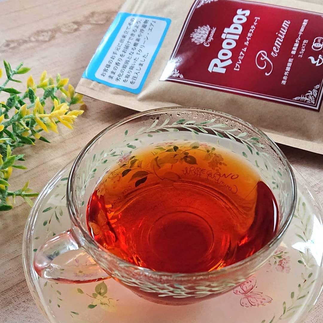口コミ投稿:最高級茶葉100%を使用し、製法・包材・衛生管理に徹底的にこだわり、手間暇を惜…