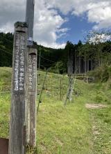 「北山コース再び~大原の里へ」の画像(17枚目)