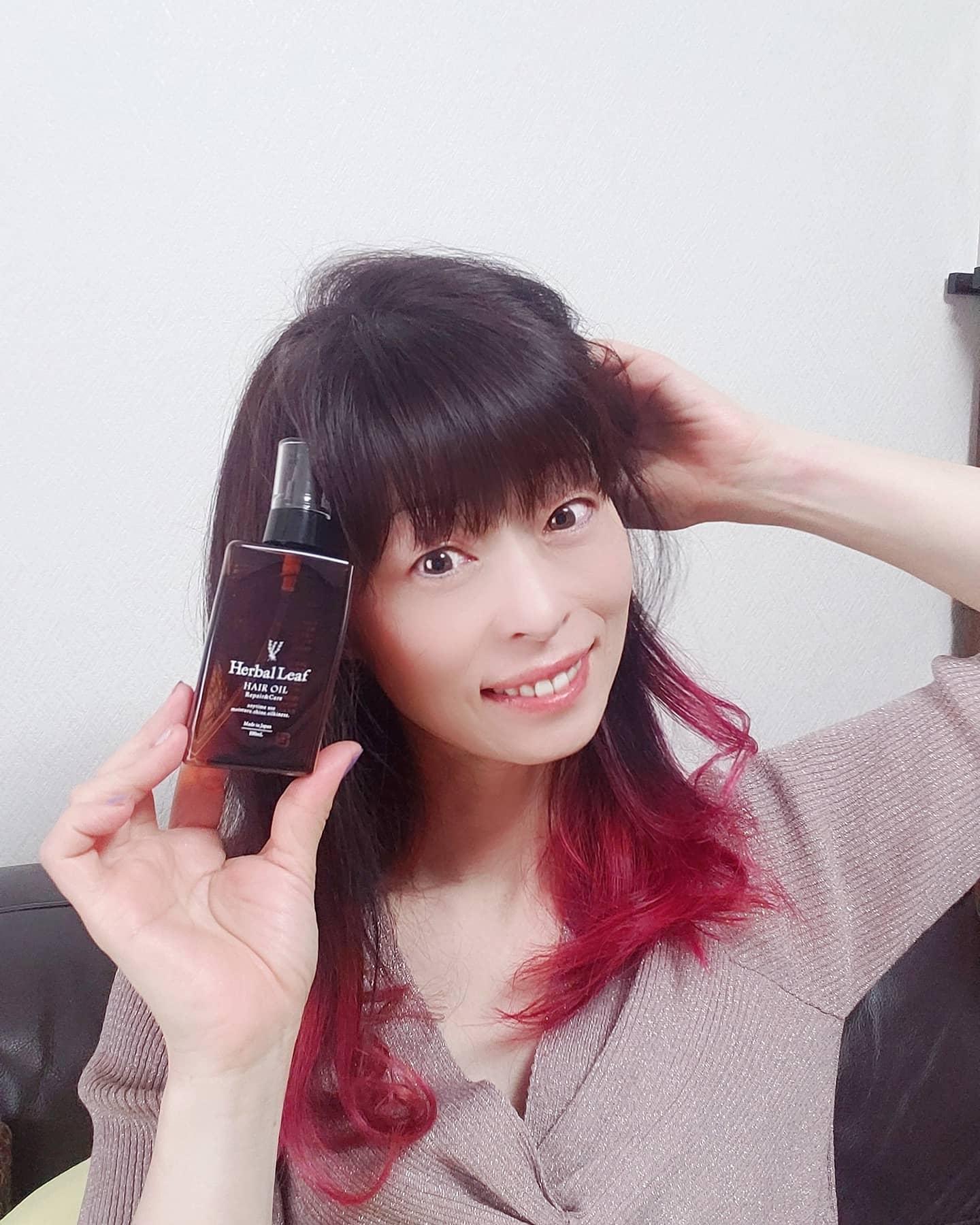 口コミ投稿:私は毛先をいつも明るいカラーにしているからケアは必須!!毛先がパサパサだとせっか…