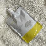 .【自宅美容キロク】お肌に優しい洗顔フォームをお試ししたので、ご紹介😊シーボンと西麻布美肌ラボが共同開発したミツロウ配合のフェイスウォッシュ『ミツハダ』 @mitsuhada_of…のInstagram画像
