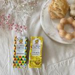 ..................................marusan 様 の新しく発売した豆乳をお試しさせてもらいました.〰🏷 マルサン豆乳飲料 ( @mar…のInstagram画像