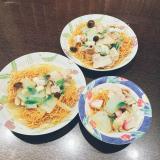 今日のお昼ご飯はにぎり長次郎の画像(3枚目)