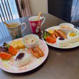 今日の晩ご飯は手作りミニハンバーガーの画像(1枚目)