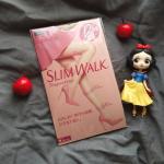 .ピップ株式会社様のスリムウォーク( @slimwalk_pip )シェイプ&キープストッキング使わせていただきました⸜❤︎⸝\ひきしめて朝から美脚!/ヒップの引き上げも…のInstagram画像