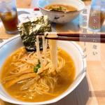 .❝ お水がいらない 塩元帥 塩ラーメン ❞.スープ♡麺♡具が3層になって凍った塩ラーメン🍜お鍋に入れて温めるだけなので水がいりません❣️.関西で人気のラーメン🍜「塩元帥(…のInstagram画像