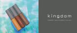 ウォータープルーフで水に濡れても落ちにくい!キングダムのアイブロウの画像(1枚目)