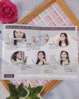 ★商品紹介★【歯のパーツタレントも愛用♪】歯のホームホワイトニングキットの画像(4枚目)