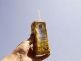 マルサン 豆乳飲料 ちょっと贅沢なレモンティ シチリアレモンの画像(1枚目)