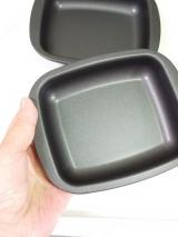 「トースターでの温め&時短調理に便利な「グリルdeモーニングトレー」」の画像(2枚目)