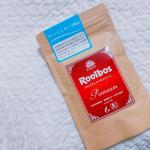 オーガニック認証を取得した最高級グレードの茶葉を100%使用したルイボスティー!!ルイボスティー大好きで色々と飲んでるけど、とにかく、このルイボスティーは香りが最高なの🥰🥰…のInstagram画像