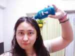 【ヘッドスパセブン】---株式会社イースマイルさまのヘッドスパセブンを試しました❗-【7秒で実感!頭皮のためのトリートメント】-美容大国韓国で1200万本販売!話題のヘアケ…のInstagram画像