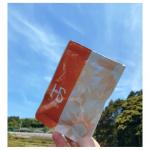 ༝༚┈ 𖦥 𖦞 𖧡 ┈༚༝もうすでに紫外線が強い時期なので塗る日焼け止め以外にドクター監修で日本人向けに開発された美容サプリメントで『飲む日焼け止め』を始めました☀️/…のInstagram画像