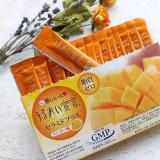 インスタ投稿可能なモニター様募集!!乾燥肌が気になる方にオススメのマンゴー味のセラミドゼリー♪ | よりまるの日記 - 楽天ブログの画像(1枚目)