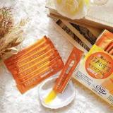 インスタ投稿可能なモニター様募集!!乾燥肌が気になる方にオススメのマンゴー味のセラミドゼリー♪ | よりまるの日記 - 楽天ブログの画像(2枚目)