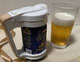 「家でもお店のようなビールを味わえる 超音波式ハンディビールサーバー」の画像(7枚目)