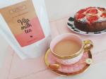 女性に嬉しい成分と栄養たっぷり♥「Vita Milk Tea」150g¥2,970(税込)健康コーポレーション株式会社様よりお試しさせて頂きました、大人女性の元気のための本格ミルク…のInstagram画像