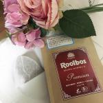 妊娠中から飲んでいるルイボスティー@rooibostiger のルイボスティーは、化学薬品や農薬は一切不使用なので安心してたっぷり飲むことができますヽ(´▽`)/#タイガールイボスティ…のInstagram画像
