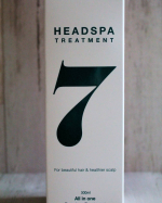 美容大国韓国で1200万本も売れたというヘアケアブランド「ヘッドスパセブン」のトリートメントを使ってみました。「ヘッドスパセブン」は頭皮と髪の同時ケアを叶える新感覚ヘアケアブランドで、同時にケ…のInstagram画像