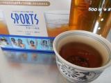 「すぽーつ麦茶」アミノ酸配合!甘くない体に優しいスポーツ飲料で夏の元気を応援 - お得でなるほど!モニター生活の画像(4枚目)