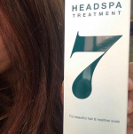 7 HEADSPA【7秒で実感!頭皮のためのトリートメント】美容大国韓国で1200万本販売!話題のヘアケアブランドが日本に上陸。「ヘッドスパセブン」は頭皮と髪の同…のInstagram画像