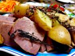 昨日の夜ご飯🍝#ハーブローストポーク#アマトリチャーナ#カンパチのカルパッチョ#人参のクリームチーズラペ#ホタルイカと新玉ねぎと菜の花のマリネ#ナスとトマトのガーリックマリ…のInstagram画像