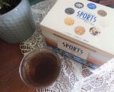 【1828】アミノ酸配合!甘くないスポーツ飲料「すぽーつ麦茶」②の画像(2枚目)