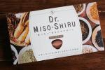 ダイエット味噌汁「Dr.味噌汁」をモニターしています。Dr.味噌汁はいつもの食事に置き換えてカロリーコントロールするもので、味噌のほかに食物繊維の王様と呼ばれる「サイリウムハスク」が入っていて…のInstagram画像
