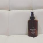 ヘアケアオイルに新しいお仲間をお迎えしました✨✨✨ハーバルリーフ✨✨無色透明の、サラッとしたヘアオイル。重すぎず軽すぎずこの時期、とても使いやすい✨もちろん、これか…のInstagram画像