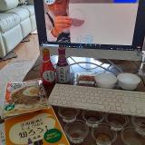 「ZOOMで参加した醤油について学べるイベント」の画像(2枚目)