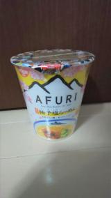 餃子と柚子塩ラーメン。の画像(1枚目)