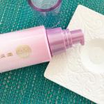 1ヶ月程使い続けているクレンジング&洗顔料は『桜咲耶姫』忙しい毎日を送る現代女性のお手入れ時間をやさしく満たし、癒しのひとときをお届けするをコンセプトの桜エキスのスキンケアシリ…のInstagram画像