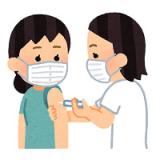 ワクチン接種 1回目の画像(1枚目)