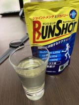 新田ゼラチンダイレクトの「RUN SHOT」飲んでみました。: きーちゃの満腹街道の画像(2枚目)