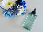夏に使いたくなる香り…❤「ハーバルリーフヘアオイル クリアサボンの香り」@utukcia 2020年秋に発売された「ハーバルリーフオーガニックヘアオイル」✨フレッシュティーの香…のInstagram画像