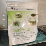 グァー豆茶は水溶性食物繊維がたっぷり含まれてます!ノンカフェイン茶👏🏻・無添加・アレルギー特定原材料等28品目不使用・有機桑の葉使用飲みやすく桑の葉粉末は香りが良く…のInstagram画像