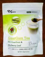 ♡...*゜こちらは。。 。グァー豆茶は、水溶性食物繊維がたっぷりと含まれるノンカフェイン茶です🌿🌿🌿毎日すっきりしたい方・肌荒れなどが気になる方・季節の変り目に体調の変化が起きや…のInstagram画像