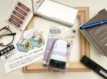 『プラス(株)様より』今回は6月1日新発売されました個人情報保護スタンプ「ローラーケシポン 箱用オープナー」をお試しさせていただました🤗ローラーケシポン 箱用オープナーは、段ボールをサ…のInstagram画像