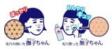毛穴撫子☆限定品・毛穴かくれんぼコットンの画像(2枚目)