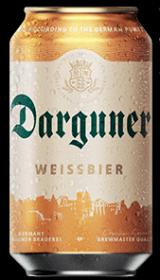 ドイツ産プレミアム白ビールの画像(1枚目)