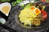 【ヤサ麺】この夏も「野菜+麺」で体に嬉しいやさしい麺~ヤサ麺生活始まりました。の画像(1枚目)