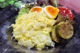 【ヤサ麺】この夏も「野菜+麺」で体に嬉しいやさしい麺~ヤサ麺生活始まりました。の画像(3枚目)