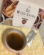 Dr.味噌汁は、いつもの食事を置き換えてカロリーコントロールをする方を応援してくれます。Dr.味噌汁は、医師と共同開発した置き換えダイエット味噌汁です。世界でも注目を集めている日本のスーパーフ…のInstagram画像
