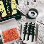 ブラジリアンワックスで鼻毛取りのスッキリPONお試しさせていただきました✨耐熱シリコンカップ、専用スティック3本、1本で4回使用可能、ブラジリアンワックス(両鼻6回約2ヶ月分)独特…のInstagram画像